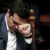 Gläubiger sind zufrieden mit Athen