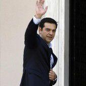 Tsipras vor neuer Bewährungsprobe