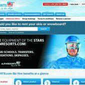 Russmedia setzt auf den digitalen Ski-Verleih