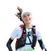 Marathon der anderen Art mit 1600 Höhenmetern