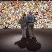 Niederlande gedenken der Opfer von MH17