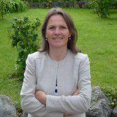 Neue Case Managerin für Region Hofsteig