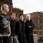 Punk-Rock-Ikonen feiern im Sohm