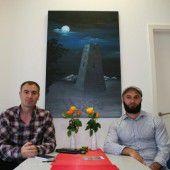 Tschetschenen gründen Kulturverein