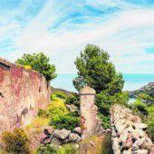 Toskanischer Archipel