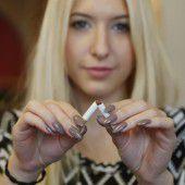 Der Lungenkrebs wird zu einer Frauensache