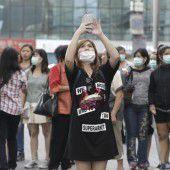 Keine Mers-Gefahr mehr in Südkorea