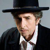 Bob Dylan im Festspielhaus