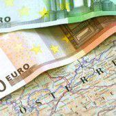7300 Euro pro Kopf nach Wien, 1780 wieder retour