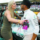 Ein Spektakel, das der Formel 1 gut tut