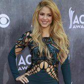 Shakira kritisiert Donald Trump