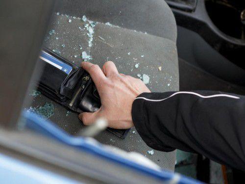 Der 59-Jährige soll auf Parkplätzen in Grenznähe Autos aufgebrochen haben.