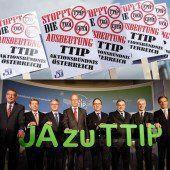 Wirtschaftliche Vorteile durch TTIP?