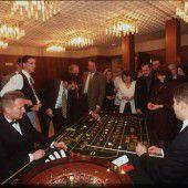 Casino feiert