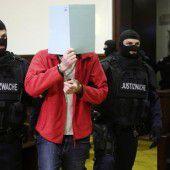 Islamist in Krems zu fünf Jahren Haft verurteilt