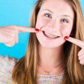 Zähne als Gesundbarometer
