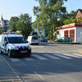 Sanierung von Straßenbelägen in Rankweil