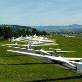 Segelfliegerpilot stürzte nahe Silvretta in den Tod