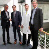 Feldkirch: Chefwechsel im Kardiologie-Institut