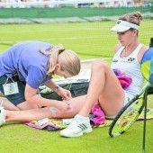 Die Schweizer Tennis-Party