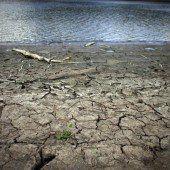 Karibische Inseln leiden unter schlimmer Dürre
