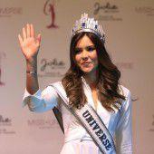Miss Universe kritisiert Donald Trump scharf