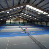 Asyl statt Tennis und Förderband