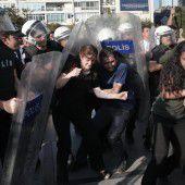 IS wird zum Bumerang für die Türkei