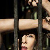 Suzanne Vega live im Conrad Sohm