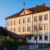 Lustenau erweitert die Volksschule Rheindorf