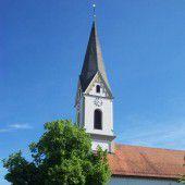 Lauteracher Kirche wird renoviert