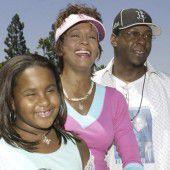 Bobby Brown gibt erstes Interview nach dem Tod von Bobbi Kristina