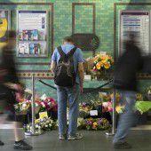 Zehnter Jahrestag der Londoner Anschläge