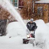 Freispruch nach Streit bei der Räumung von Schnee