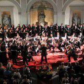 Schwitzen und Feiern mit Beethoven