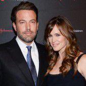 Hollywood-Traumpaar lässt sich scheiden