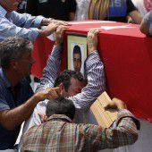Erdogan zieht vorgezogene Neuwahlen in Erwägung