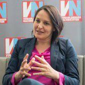 Frauenpower in Aufsichtsräten