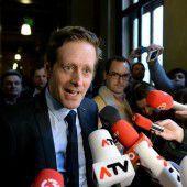 Nationalrat stimmt über Hellas-Paket ab