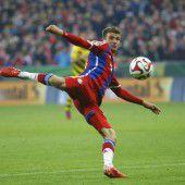 Müller für Rummenigge unverkäuflich