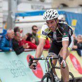 Kletterer bei Tour de Suisse im Vorteil