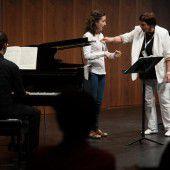 Weitere Mozart-Opern in Bregenz