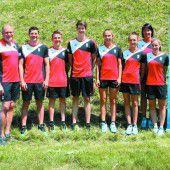 Kick-off-Event für die EYOF-Spiele in Georgien