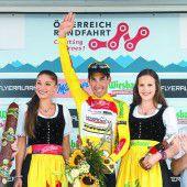 Victor de la Parte triumphiert in Bregenz
