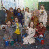 Ein Paradies für die kleinen Theaterfreunde