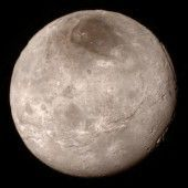 Spektakuläre Aufnahmen vom Pluto und seinen Monden