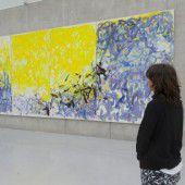 Großes Fest der Malerei