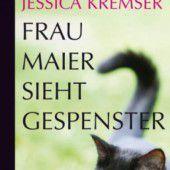 Frau Maier und ihr Gespür für Verbrechen