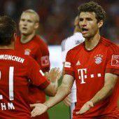 Eine 100-Millionen-Euro-Spekulation