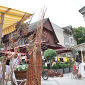 Bsundrigs am Marktplatz